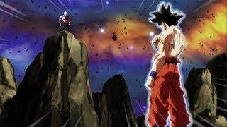 Dragon Ball Super Capítulo 129 (Adelanto Extendido): Goku Ultra Instinto vs Jiren