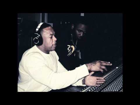Kendrick Lamar - The Recipe Instrumental ft. Dr. Dre [HD]