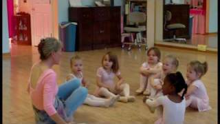getlinkyoutube.com-PreDance - The Butterfly Class