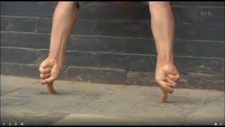 getlinkyoutube.com-Chinese kung-fu「カンフー 絶技のすべて~驚異の中国武術~」