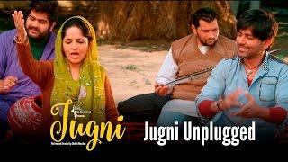 getlinkyoutube.com-Jugni – Jugni Unplugged | Sugandha | Siddhant | Clinton | Javed Bashir | Neha Kakkar