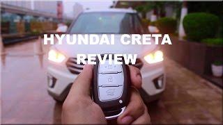 getlinkyoutube.com-Hyundai Creta   Under 5 min review  