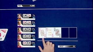 Unbelievable European Poker Tour Hand