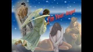 getlinkyoutube.com-I'm your angel (Duet With Celine Dion-R.Kelly)(testo in italiano) io sono il tuo angelo.wmv