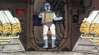 getlinkyoutube.com-Star Wars Holiday Special Cartoon