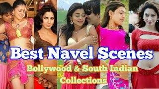 Best Navel kiss,Lip locks, Bold & Romantic scene 👄Best of Bollywood & South Indian [HD] width=