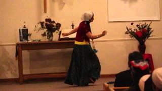 getlinkyoutube.com-Bhutanese-Nepali Christian Community Church [Special Dance By Sunita Rai] HD