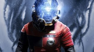 Prey Gameplay Reveal Demo - IGN Live: Gamescom 2016