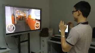 getlinkyoutube.com-[ALTA MEDIA] LẬP TRÌNH GAME TƯƠNG TÁC HCI KẾT HỢP TƯƠNG TÁC THỰC TẾ ẢO AR (AUGMENTED REALITY)