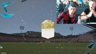 getlinkyoutube.com-FIFA 16 FIRST LEGEND IN A PACK BEST & BIGGEST PACK OPENING!