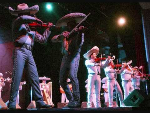 Cumbias Con Mariachi Mix