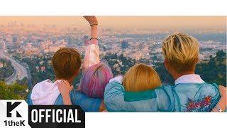 [MV] KARD(카드) _ Hola Hola(올라 올라)