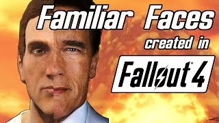 getlinkyoutube.com-Familiar Faces in Fallout 4 #3 | Arnold Schwarzenegger, Putin and more!