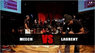 getlinkyoutube.com-Laurent (les twins) vs Meech - Pool 1 - GS FUSION CONCEPT WORLD FINAL | HKEYFILMS