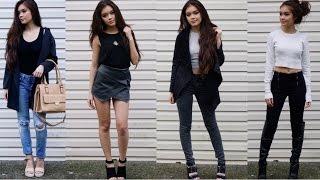 getlinkyoutube.com-Date Outfit Ideas | viviannnv