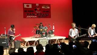 j-rock live in nagoya part 2