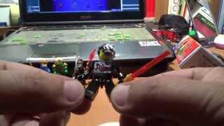 getlinkyoutube.com-닌자고 사이러스 보그 피규어, 중국산 짝퉁 장난감 구입 사용기