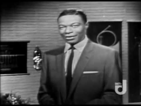 Nat King Cole-Unforgettable (On TV).mp4