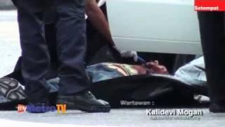 getlinkyoutube.com-Penjenayah mati ditembak
