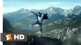getlinkyoutube.com-Furious 7 (3/10) Movie CLIP - On the Edge (2015) HD