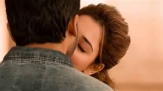 Tamanna bhatia hot kissing scene| sow motion