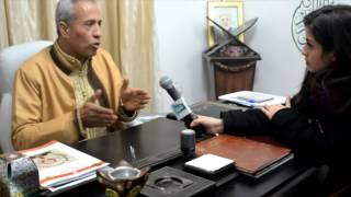 getlinkyoutube.com-حصريا  كواليس اللقاء الصحفي للحكيم الروحاني العالمي كمال المغربي مع قناة تلفزة تي في