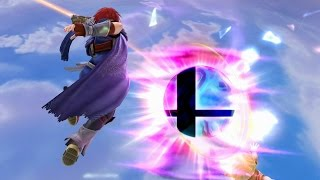 getlinkyoutube.com-Super Smash Bros. for Wii U - Final Smash Montage (Updated to DLC Pack #2)