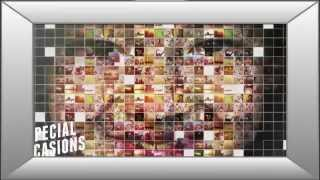 getlinkyoutube.com-[Free] Mosaic Photo Reveal After Effect Templates