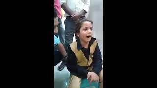 Zaroori Tha   A Kid Singing in Beautiful Melody width=