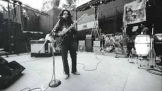Bob Marley and The Wailers Guiltiness Demo