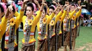 getlinkyoutube.com-เซิ้งบั้งไฟ8 BUN BANGFAI  YASOTHON  THAILAND