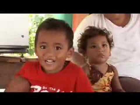 Pacific Beat St - SAMOA