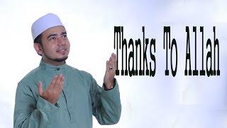getlinkyoutube.com-Nabil Ahmad - Thanks To Allah