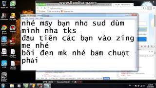 getlinkyoutube.com-Hack pass nhé zing me