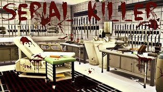 getlinkyoutube.com-Sims 4 | House Build: Serial Killer Basement