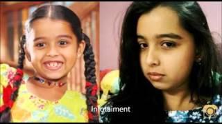getlinkyoutube.com-Perubahan Icha Kecil ke Icha Remaja Pemeran Icha di Film Uttaran