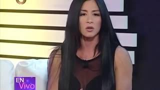 getlinkyoutube.com-Diosa Canales: Ni mi esposo ni yo irrespetamos a nuestras exparejas