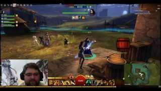 getlinkyoutube.com-Guild Wars 2 - Developer Guide: Small Squad Tactics in WvW
