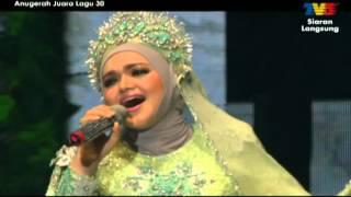 getlinkyoutube.com-#AJL30 | PemBuka Tirai | Siti Nurhaliza | Jamal Abdilah | Yassin