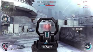 getlinkyoutube.com-UMP-45S1 The Lazy SMG - GiTS: First Assault Online Gameplay