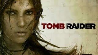 getlinkyoutube.com-Tomb Raider - Game Movie