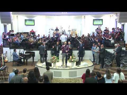 Orquestra Sinfônica Celebração - Galileu - 15 07 2018