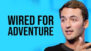 getlinkyoutube.com-Jason Silva on Overcoming Anxiety and Finding Flow | Impact Theory