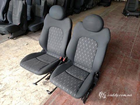 MC230K-2 -- Mercedes C230 Kompressor - передние, откидные