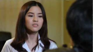 getlinkyoutube.com-Vsub_Aom Sucharat Manaying - Look Like Love (OST Wake the ghost up for biting).mp4