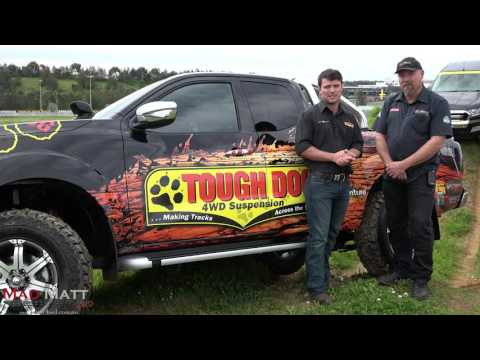 All the latest from Tough Dog!