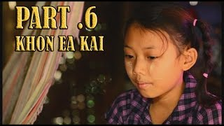 getlinkyoutube.com-Poe Karen Movie Khon Ea Kai Part 6