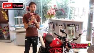 getlinkyoutube.com-Reveiw GPX Demon by Ehong Moddaeng