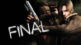 getlinkyoutube.com-Desafio: Resident Evil 4 Modo Impossível - Sem armas infinitas - Parte 4