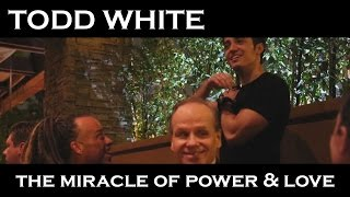 Todd White and Daniel Kolenda - The Miracle of Power & Love